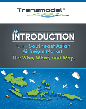 An Intro to the Southeast Asian Airfreight Market