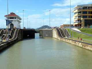 The Panama Canal Expansion: Changing Industries and Markets. A Brand New World