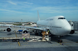 Daily Airfreight Consolidations from China