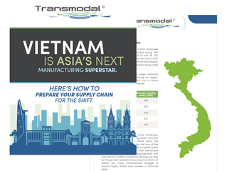 Vietnam Is Asia's Next Manufacturing Superstar