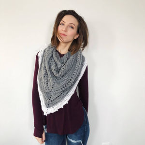 Join the New Stitch Together Crochet Along!