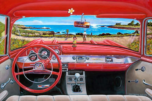 1957 Chevy Delray