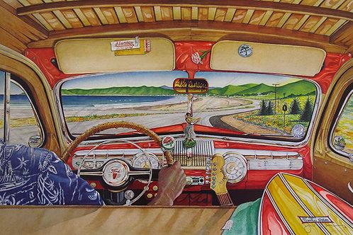 Highway One Woody