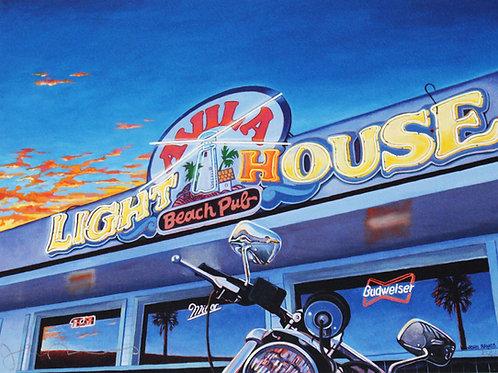 Lighthouse Beach Pub