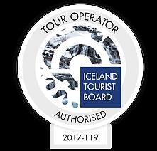 Authorised Tour Operator