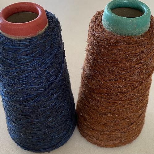 2/3 Ply Extra Fine Merino/wool boucle