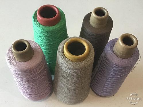 Cob Web Weight Silk