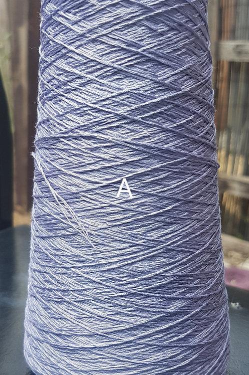 2 Ply Silk