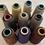 Thumbnail: 2 Ply cotton/Linen/Viscose