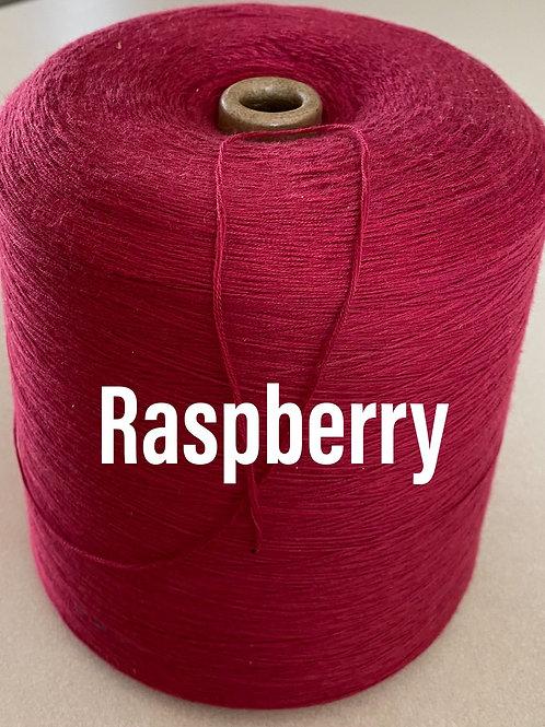 2 Ply Silk/Merino Wool sold on 100 gram cone