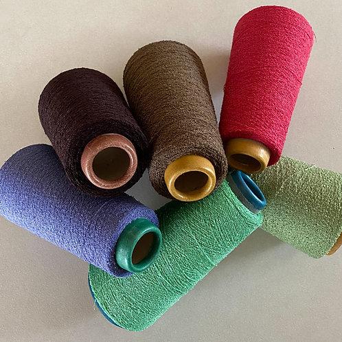 Cobweight Wool Nylon Boucle
