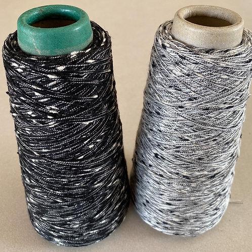 2 ply Cotton Slub Yarn
