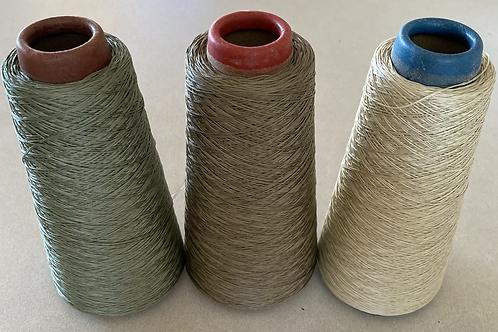 2 Ply Mercerised Cotton
