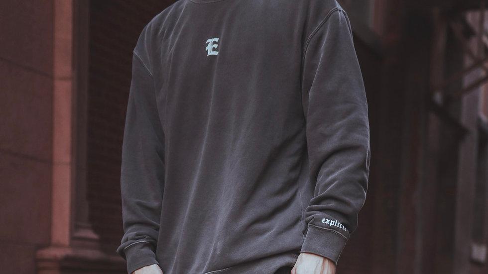 Men's Sweatsuit Top