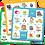Thumbnail: Bingo das Palavras