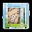 Thumbnail: Kit meios de transporte Fusca para montar e colorir