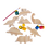 Thumbnail: Kit Dinossauro para Colorir