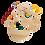 Thumbnail: Jogo de Equilíbrio dos Dinossauros para Colorir