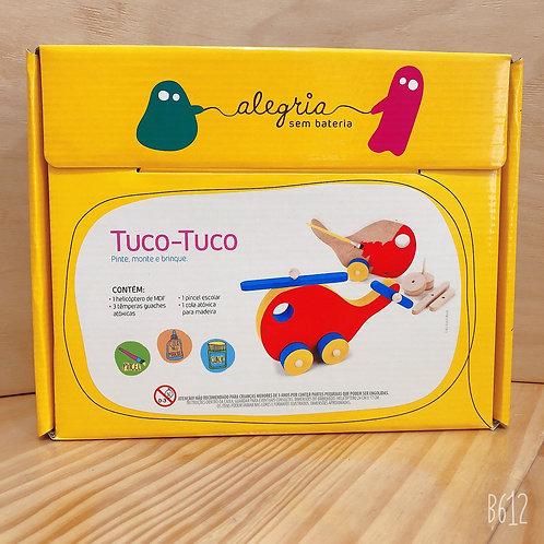 Tuco-Tuco