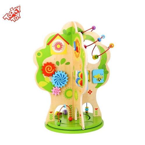 Árvore Pedagógica Giratória