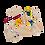Thumbnail: Kit Fundo do Mar para equilibrar e colorir