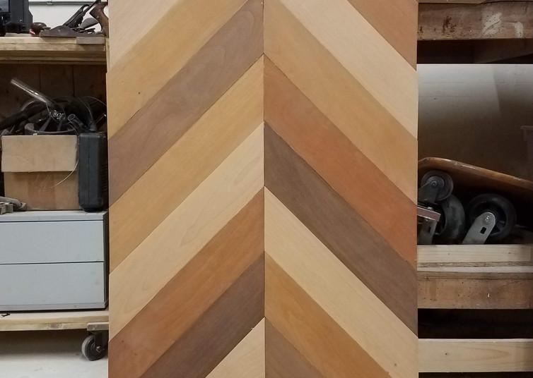Full Board Assembled