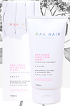 Replends Moisture Mask Hydrating Treatment  Rehydrates, softens & detangles hair.