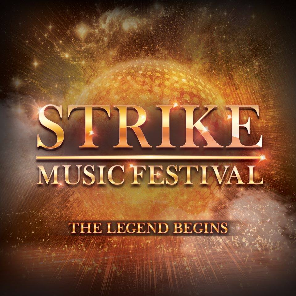 2019 Strike MUSIC Festival - Seoul, South Korea