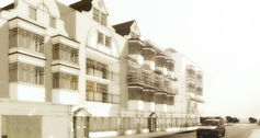 Architects Sussex Mixed Use Development Design