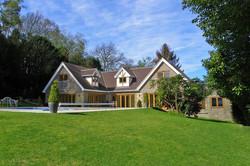House Conversion West Sussex