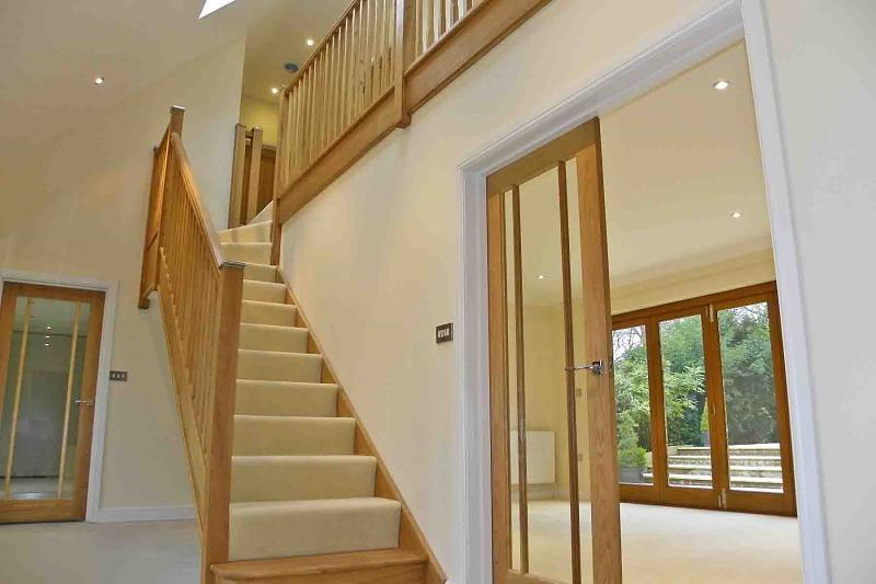 Staircase for Conversion West Sussex