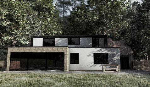 Hayling Islnad Architects