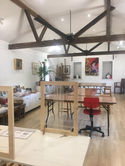 Architects Arundel Artists Studio Design