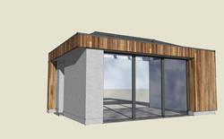 Single Storey Extension, Brighton Ea