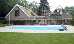 Construction House Conversion