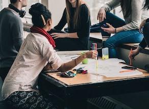 Kontoret - fra arbeidsplass til møteplass