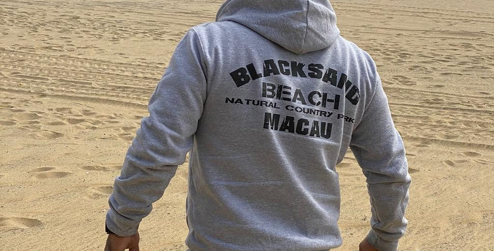 BLACKSAND BEACH MACAU