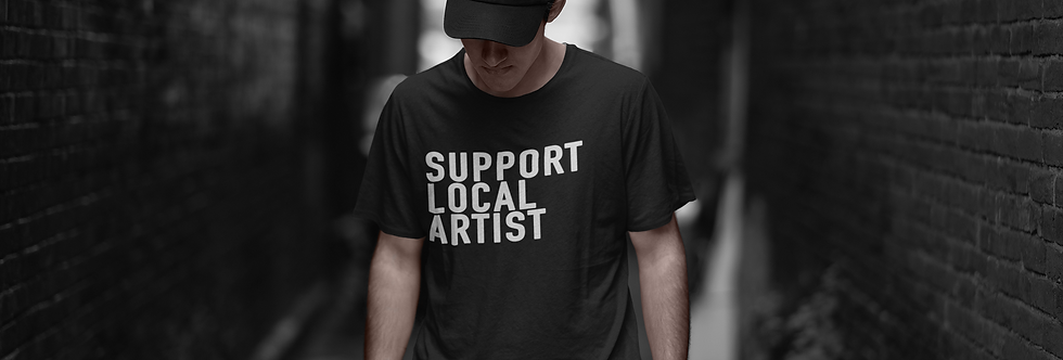 Support Local Artists