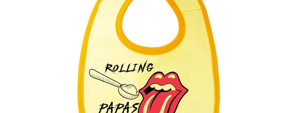 Rolling Papas