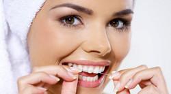 Preventative Care & Advice-Flossing