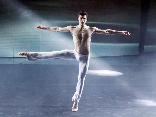 Following Roberto Bolle's footsteps: The next great Italian Dancers.