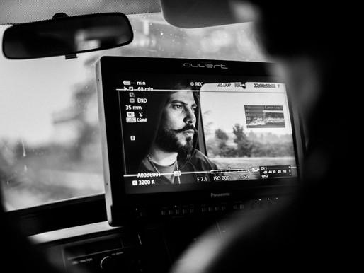 """Fabio Natale: la varie stesure, l'ispirazione iniziale, i grandi cambiamenti di """"Drive Me Home"""""""