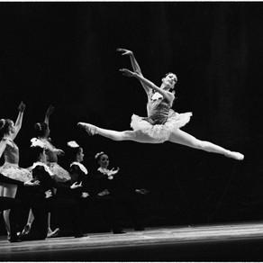 """Capturing emotion in motion"". Martha Swope, la fotografa dei ballerini."