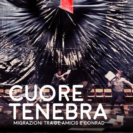 CUORE / TENEBRA
