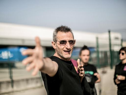 """Paolo Ferrari Cinematographer. L'emozione sotterranea e la memoria biologica in """"Drive Me Home""""."""