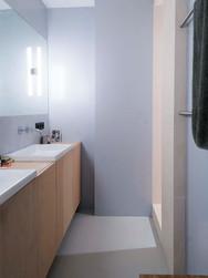 Jongens badkamer
