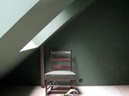 Zolderkamer - gastenkamer