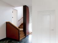 trap met nieuwe kleuren