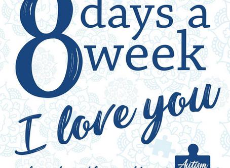 8 Days A Week I Love You