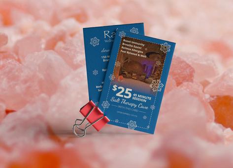Salt Cave Marketing